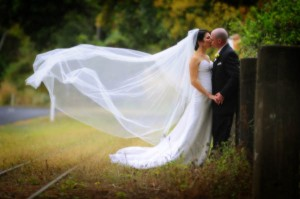 bride-and-groom-kissing-big-vail